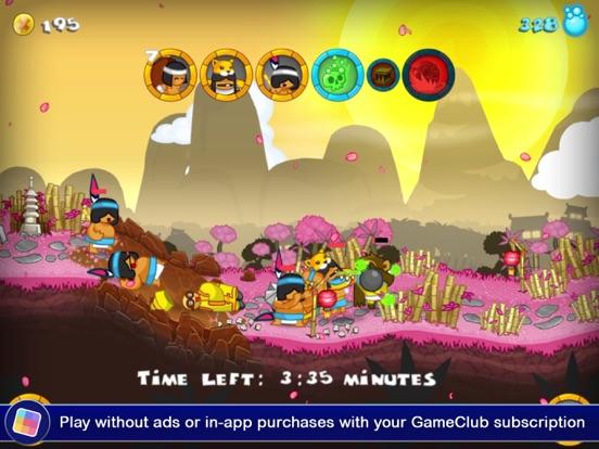Swords & Soldiers - GameClub screenshot 10