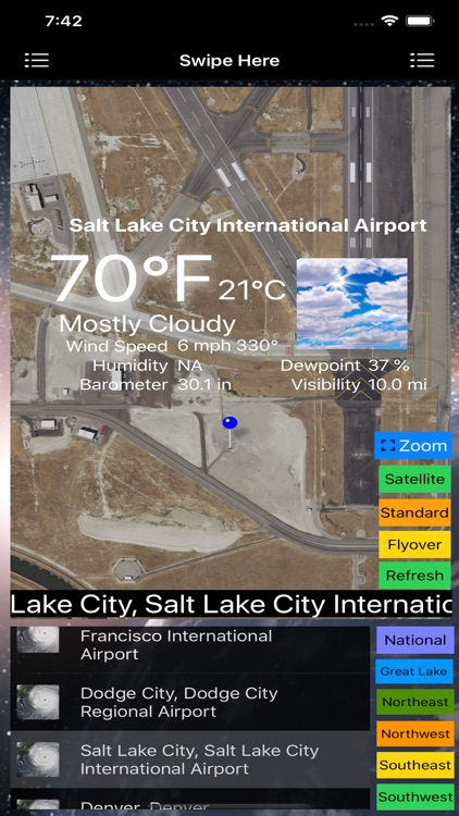 Instant Weather Stations Pro screenshot-3