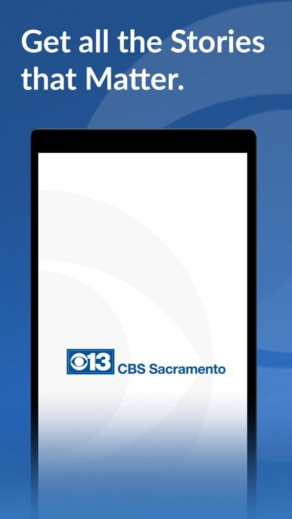 CBS Sacramento