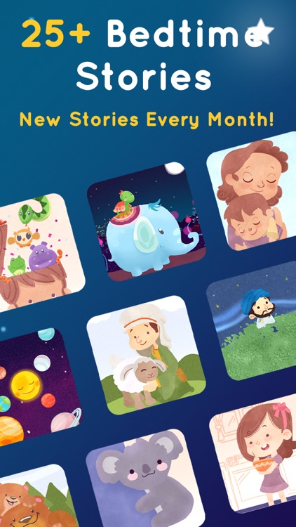Storybook: Bedtime Stories App screenshot-7