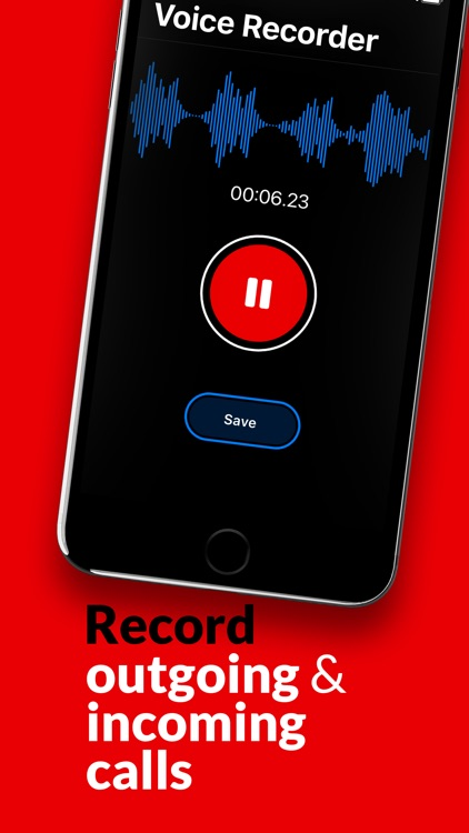 Call Recorder App. screenshot-3