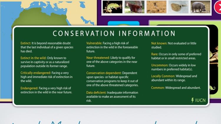 Montessori Animals of Africa screenshot-6