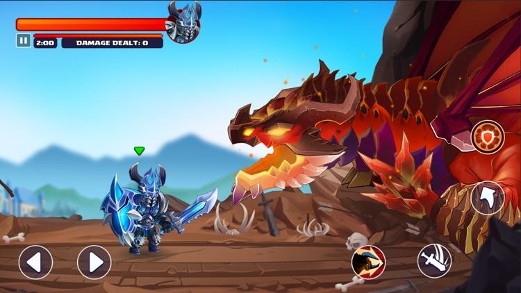 Tiny Gladiators 2 screenshot-5