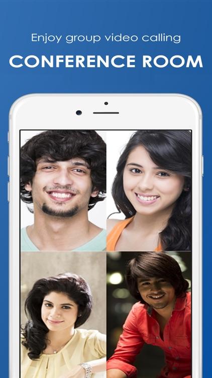 JioChat Video Messenger screenshot-3