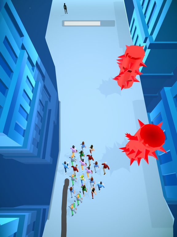 Crowd Draw screenshot 8