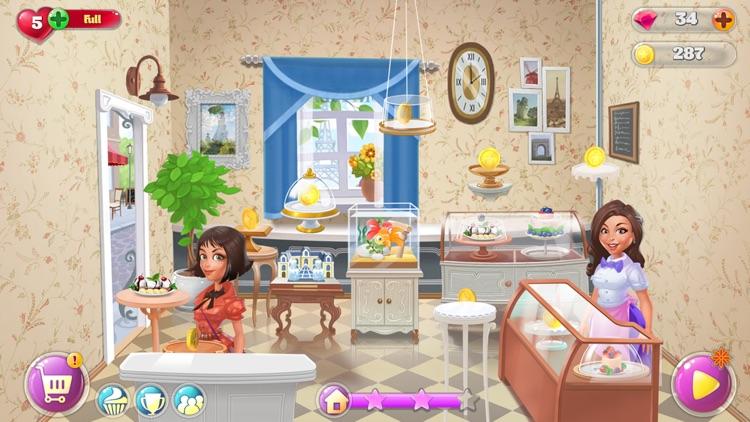 Bake a Cake Puzzles & Recipes screenshot-4
