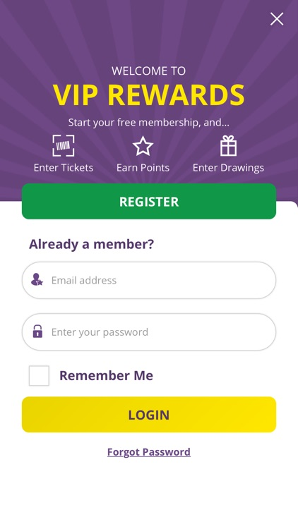 Tennessee Lottery Official App