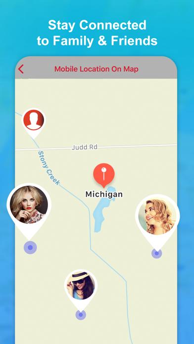 Mobile Number Location Finder!のおすすめ画像4