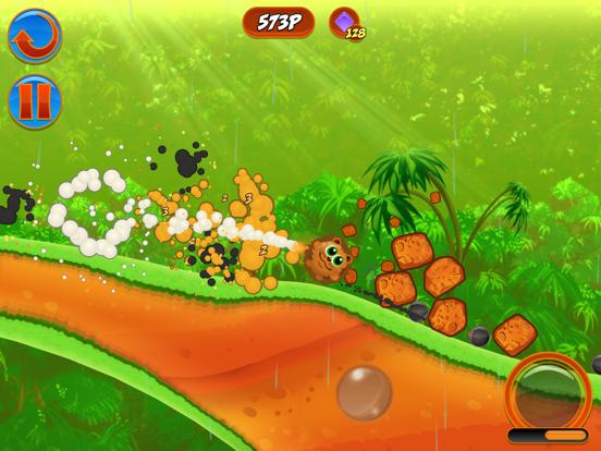 Bombcats screenshot 5