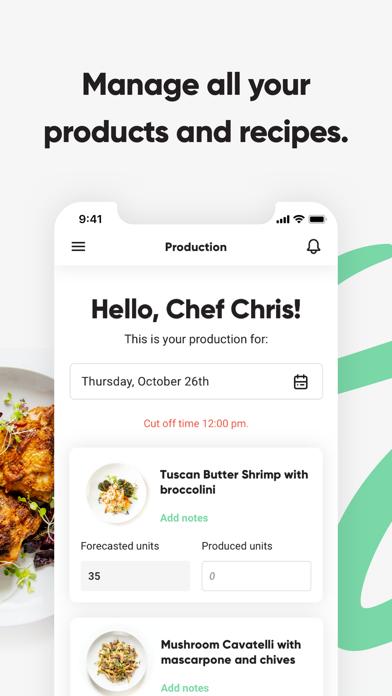 CookUnity - Chefs screenshot 2