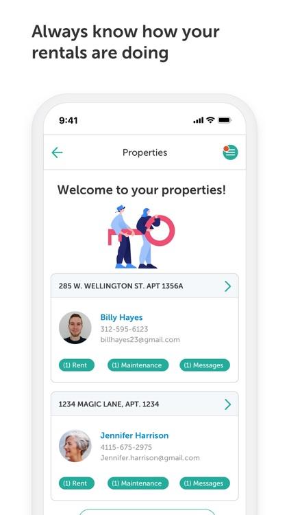 NestEgg: DIY Rental Management screenshot-3