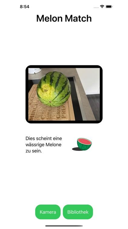 Melon Match