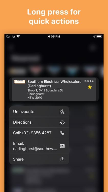 MMEM Finder screenshot-5