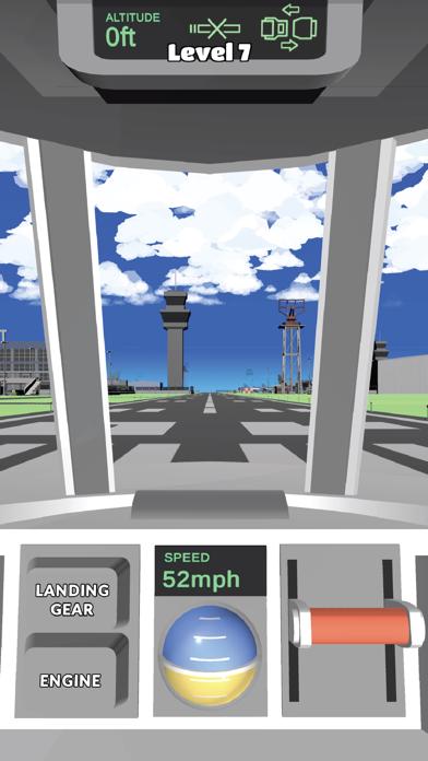 Hyper Airways screenshot 1