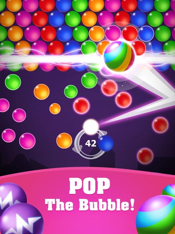 Bubble Shooter! Pop Puzzle screenshot 7