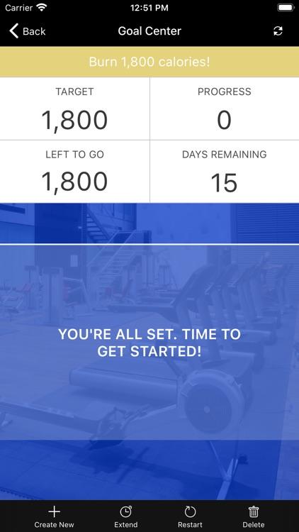 Choice Fitness screenshot-4