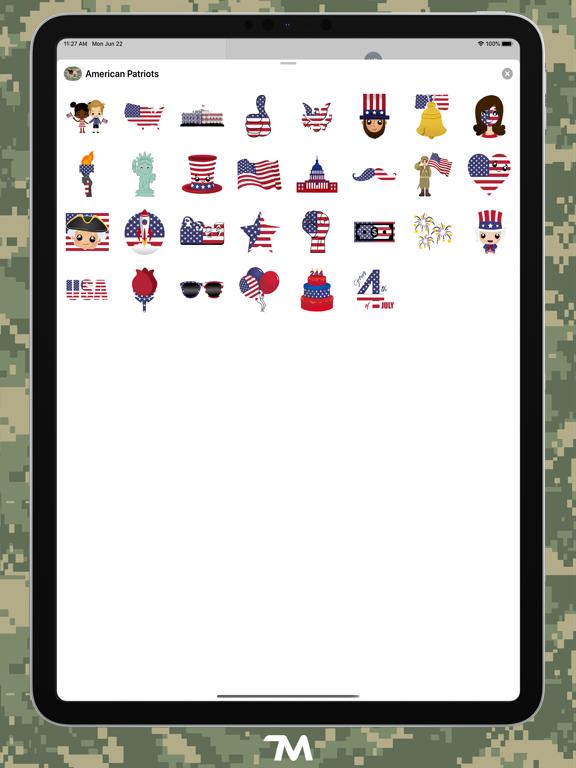 American Patriots screenshot 6