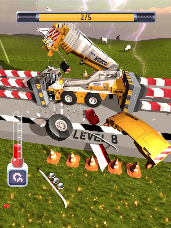 Car Crusher! screenshot 10