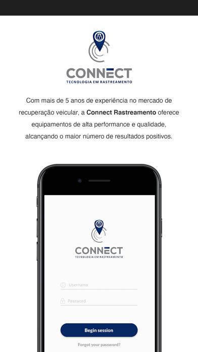 Connect Rastreamento screenshot 2