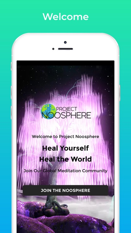 Project Noosphere