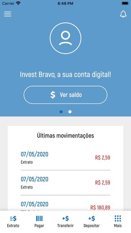 Invest Bravo