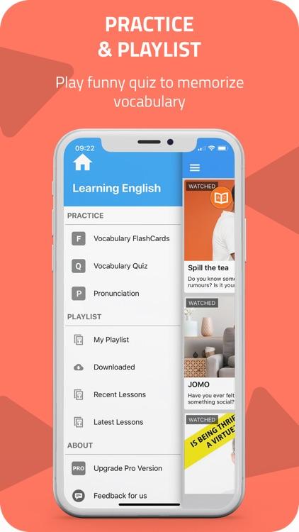 Learn English by Conversation screenshot-5