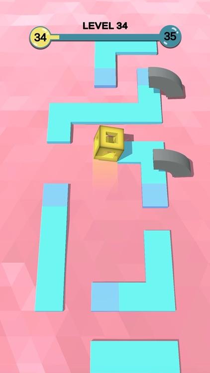 Rolling Cube! screenshot-5
