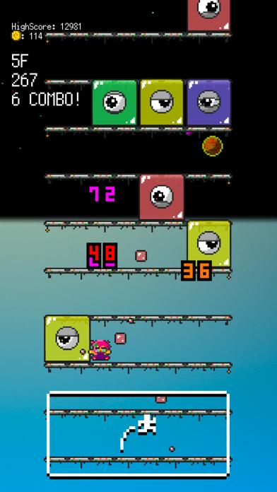 ピクセルスライム3のおすすめ画像1