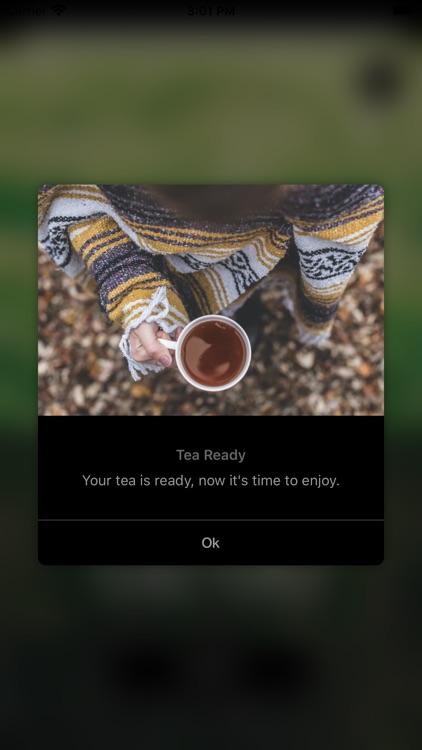 Tea Cult - Tea Timer screenshot-3