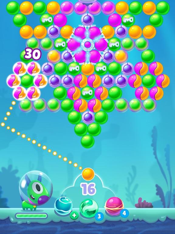 Bubble Shooter Story™ screenshot 10