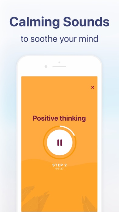 Meditation & Sleep by Verv Screenshot