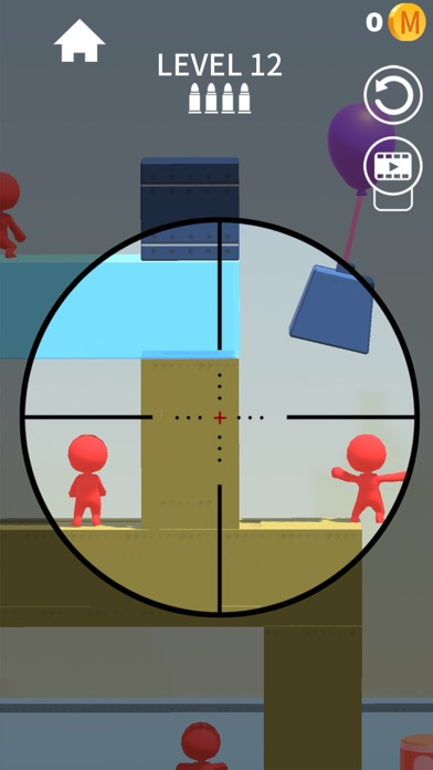 Pocket Sniper! screenshot 4