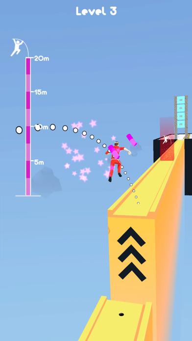 Crazy Pole 3D screenshot 5