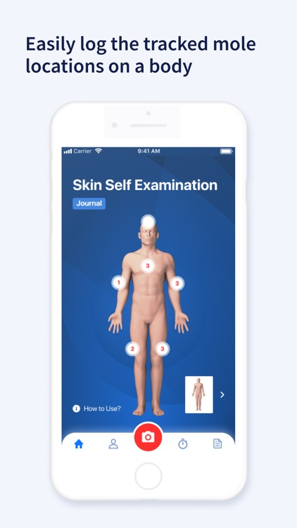 AI Dermatologist: Skin Scanner screenshot-2