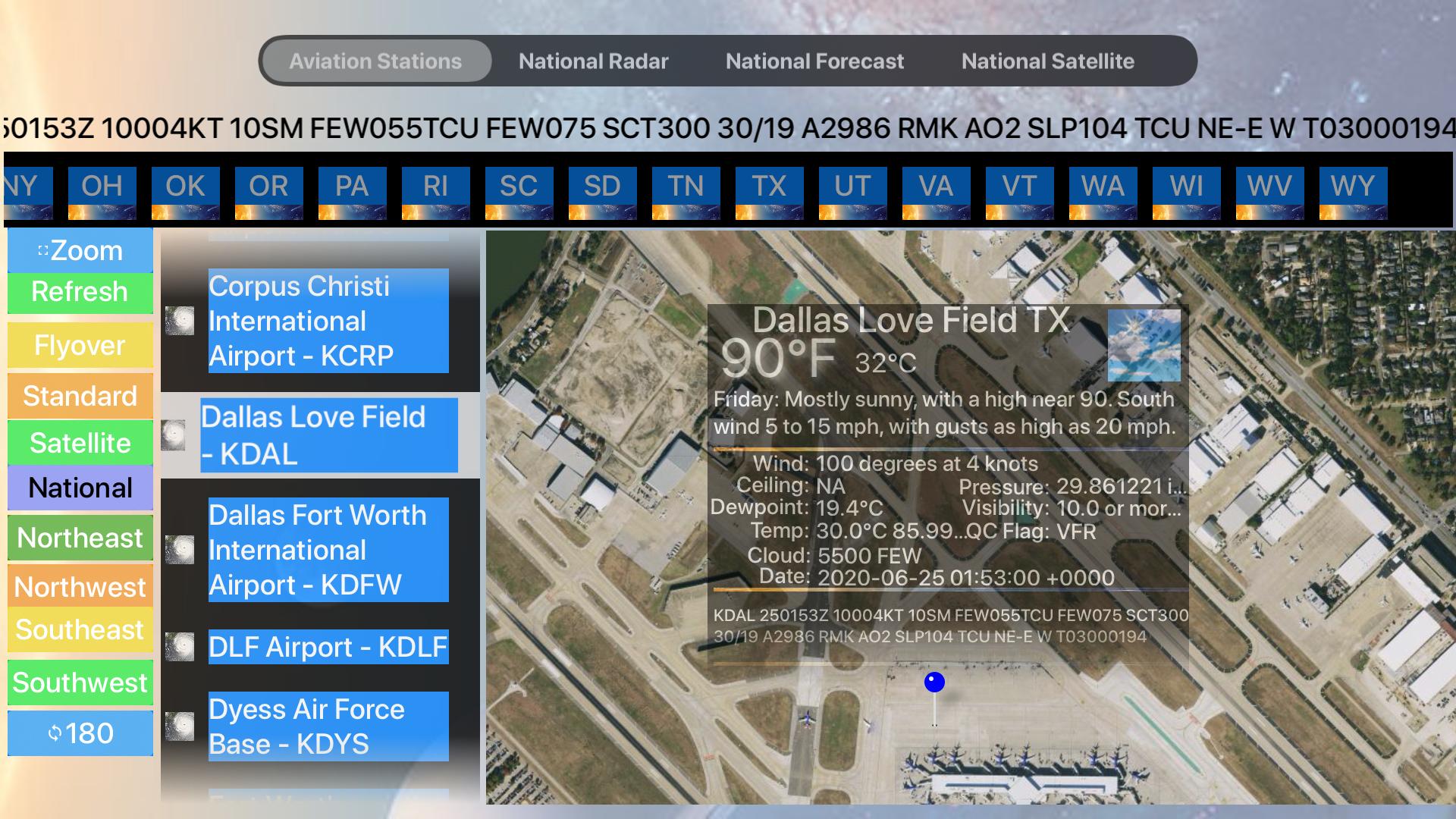 Instant Aviation Weather Pro screenshot 23