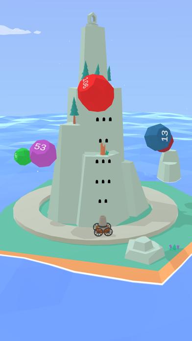 Ball Blast 2 screenshot 1