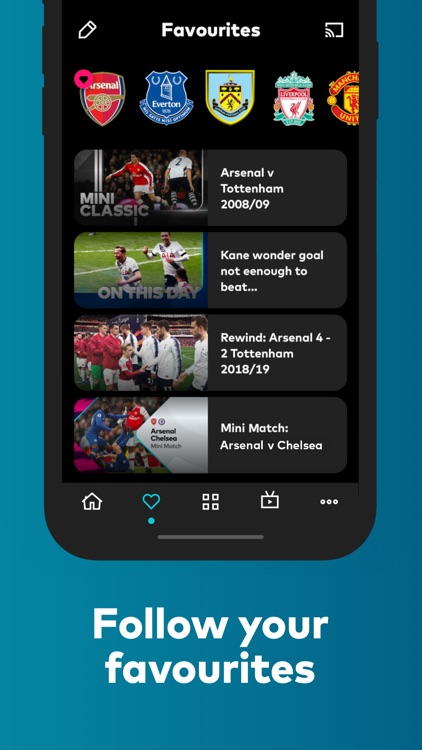 Optus Sport screenshot-4