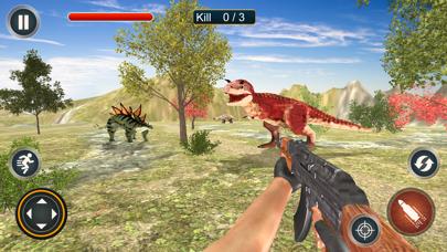 Dinosaur Hunter Deadly Hunt screenshot 4