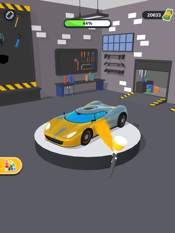 Car Master 3D screenshot 8