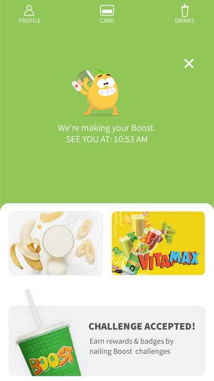 Boost Juice screenshot-4