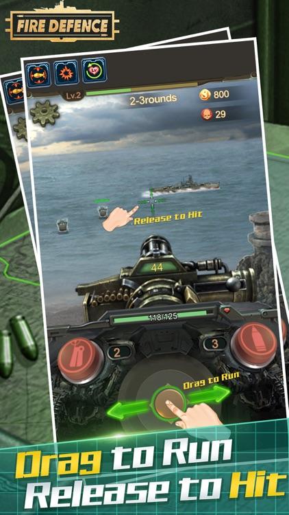 抢滩登陆战3D-火线使命血战诺曼底海滩 screenshot-4