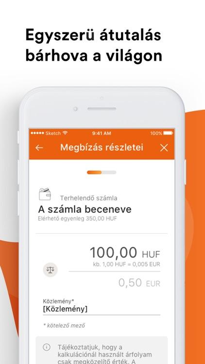 CIB Bank screenshot-6