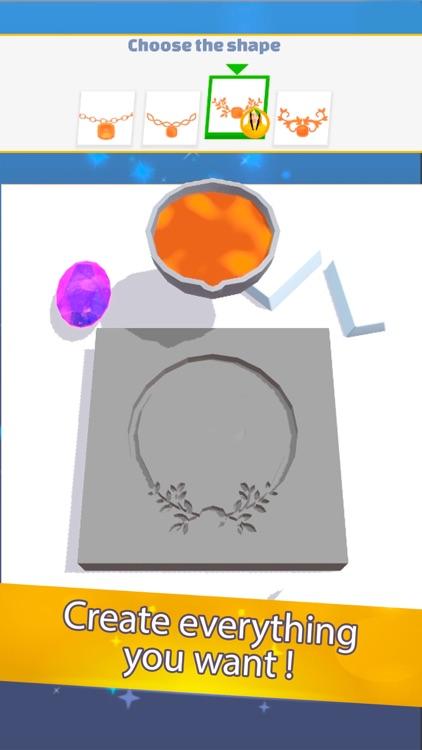 Jewelry Maker! screenshot-3