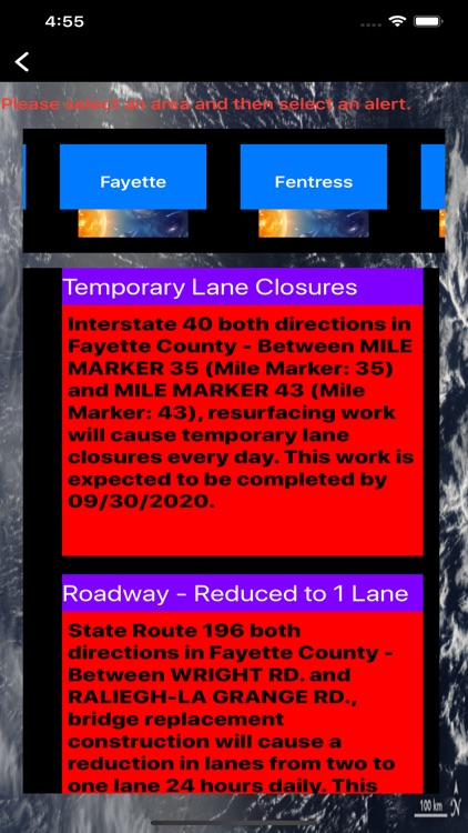 Traffic Cameras Tennessee Pro screenshot-5