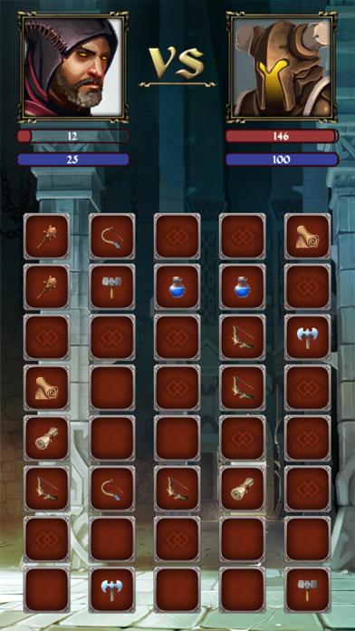 Memo Quest Battle screenshot 4