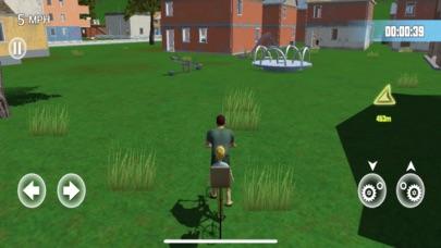 Bicycle travelling screenshot 5