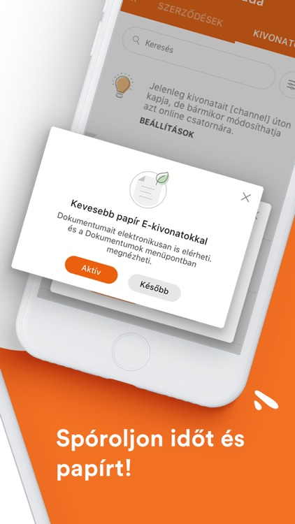 CIB Bank screenshot-3