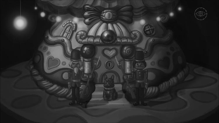 The big doll room screenshot-3