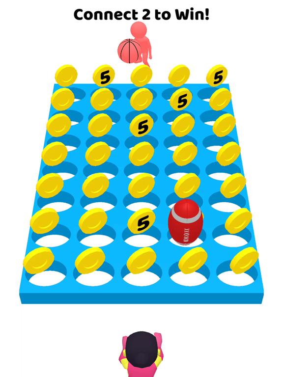 Lucky Basket screenshot 9