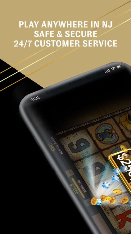 BetMGM Casino - New Jersey screenshot-4